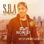 [Mixtape] S.B.A (@its_sba) – A Long Time Coming (Hosted by @DJInfamousATL & @DJNoize)