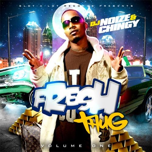 DJ Noize & Chingy - Fresh Thug