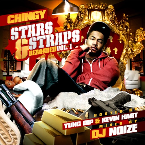 DJ Noize & Chingy - Stars & Straps Reloaded (Hosted by Yung Dip & Kevin Hart)