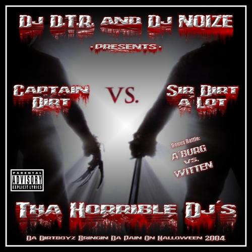 DJ D.T.R. and DJ Noize - Tha Horrible DJ's