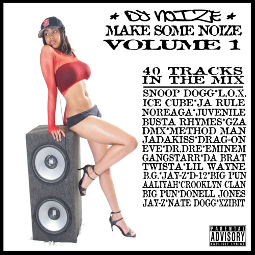 DJ Noize - Make Some Noize Vol.1