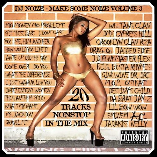 DJ Noize - Make Some Noize Vol.3