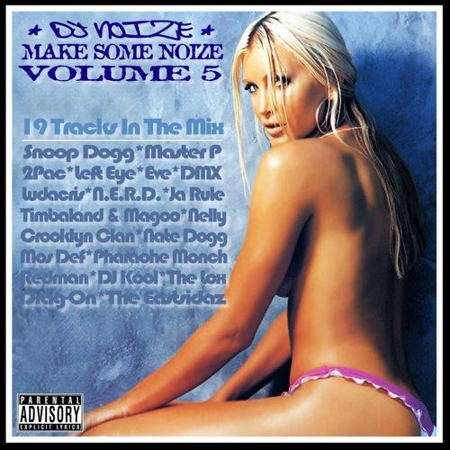 DJ Noize - Make Some Noize Vol.5