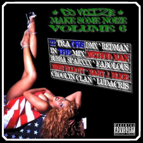 DJ Noize - Make Some Noize Vol.6