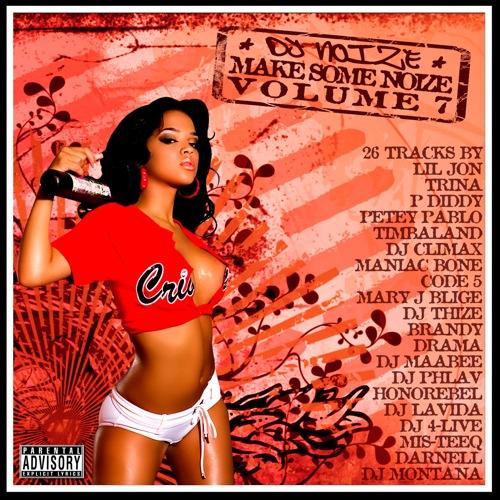 DJ Noize - Make Some Noize Vol.7