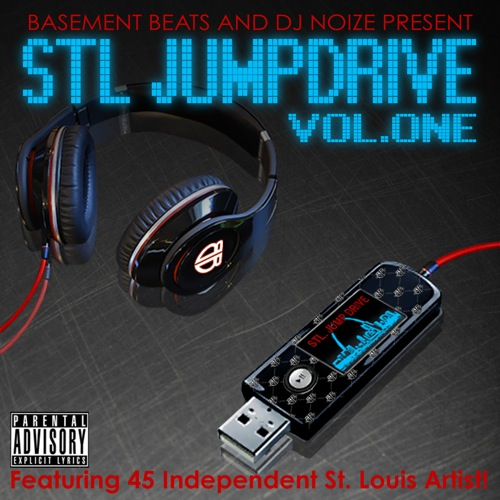 Basement Beats & DJ Noize - STL Jumpdrive Vol. One