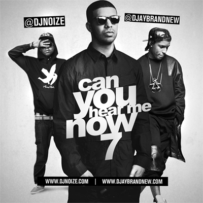 DJ Noize x DJ Brandnew - Can You Hear Me Now 7