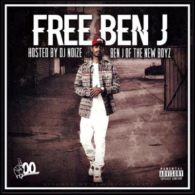 Ben J - Free Ben J (Hosted by DJ Noize)