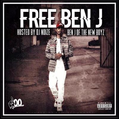 Ben J - Free Ben J (Hosted by DJ Noize)