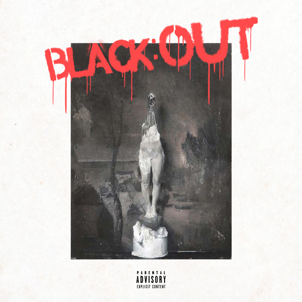 DJ Noize - black:OUT 2