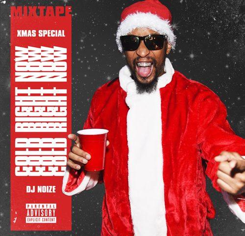 Ludacris Christmas.Mixtape Dj Noize Cold Right Now Xmas Special
