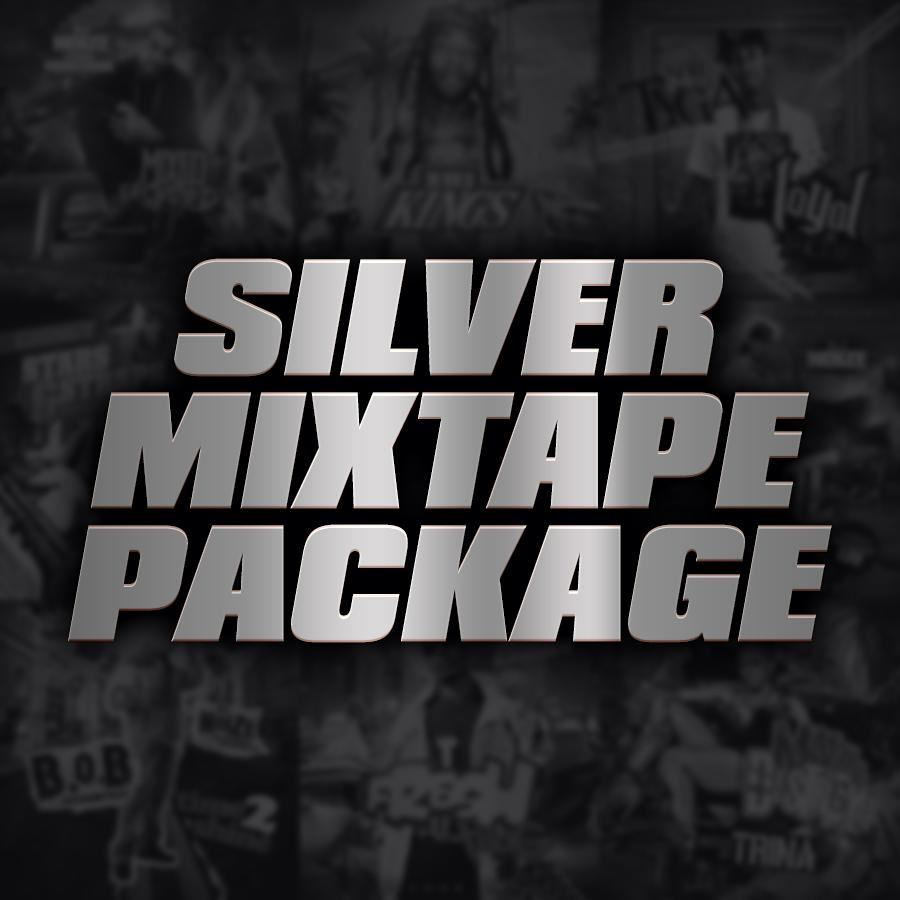 Silver Mixtape Hosting Package