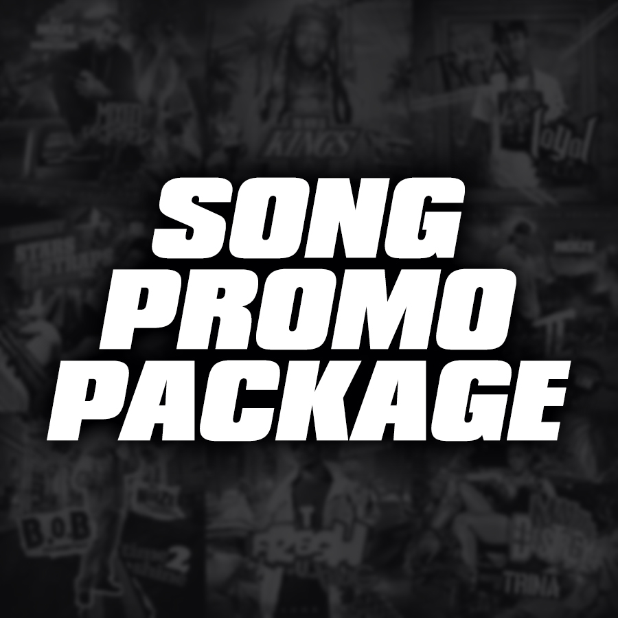 Song Promotion Package